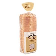 Bowl & Basket Bread Split Top Wheat Sliced, 20 Ounce