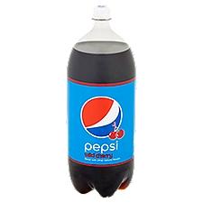 Pepsi Wild Cherry Cola - Single Bottle, 2 Each