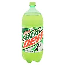 Diet Mountain Dew Single Plastic Bottle, 67.62 Fluid ounce