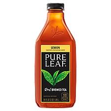 Pure Leaf Lemon Tea, 64 Fluid ounce
