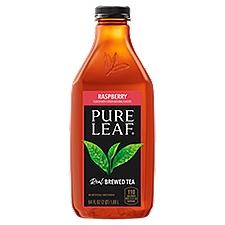 Pure Leaf Raspberry Iced Tea, 64 Fluid ounce
