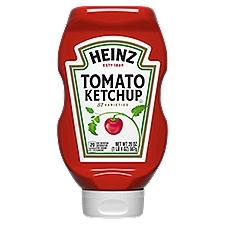 Heinz Tomato Ketchup, 20 Ounce