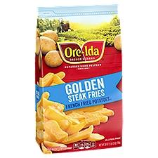 Ore-Ida Steak Fries - Thick-Cut, 28 Ounce