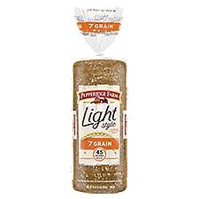 Pepperidge Farm®  Light Style Light Style 7 Grain Bread, 16 Ounce