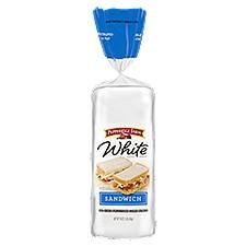 Pepperidge Farm®  White White Sandwich Bread, 16 Ounce