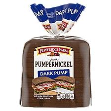 Pepperidge Farm®  Jewish Pumpernickel Jewish Dark Pump Pumpernickel Bread, 16 Ounce