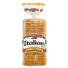 Pepperidge Farm®  Italian Italian Bread with Sesame Seeds, 20 Ounce
