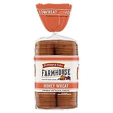 Pepperidge Farm®  Farmhouse Farmhouse Honey Wheat Hearty Sliced Bread, 24 Ounce