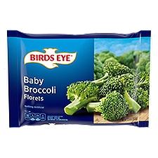 Birds Eye Baby Broccoli Florets, 12.6 Ounce