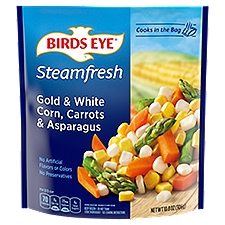 Birds Eye Steamfresh Frozen Vegetables, 10.8 Ounce