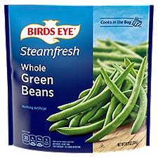 Birds Eye Premium Whole Green Beans, 10.8 Ounce