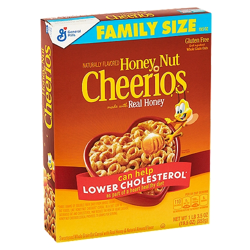 First Ingredient Whole Grain. A whole grain food is made by using all three parts of the grain. All General Mills Big G Cereals contain more whole grain than any other single ingredient.