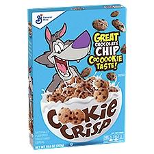 General Mills Cookie Crisp Cereal, 10.6 Ounce