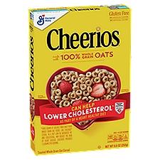 Cheerios Gluten Free Cereal, 8.9 Ounce