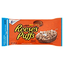 Reese's Puffs Cereal, 35 Ounce