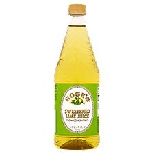 Rose's Lime Juice, 25 Fluid ounce