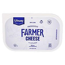 Lifeway Farmer Cheese - Lite, 16 Ounce