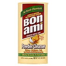 Bon Ami Polishing Cleanser, 14 Ounce