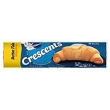 Pillsbury Butter Flake Crescent Rolls, 8 Ounce