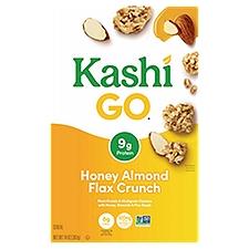 Kashi GOLEAN Crunch! Cereal - Honey Almond Flax, 14 Ounce