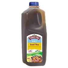 Turkey Hill Diet Iced Tea, 64 Fluid ounce