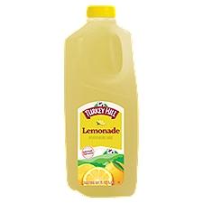 Turkey Hill Lemonade - Original, 63.91 Fluid ounce