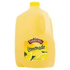 Turkey Hill Lemonade - Original, 1 Gallon