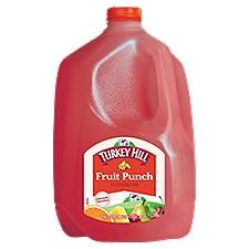 Turkey Hill Fruit Punch, 1 Gallon