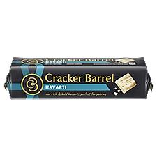 Kraft Cracker Barrel Havarti Chunk, 7 Ounce