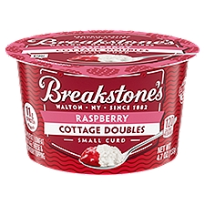 Breakstone's Cottage Doubles - Raspberry, 4.7 Ounce