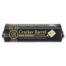 Cracker Barrel NY Aged Reserve Cheddar, 8 Ounce