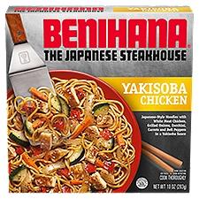 Benihana Yakisoba Chicken, 10 Ounce