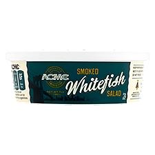 Acme Smoked Fish Salad - Whitefish, 7 Ounce