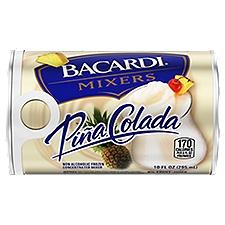 Bacardi Mixers - Pina Colada, 10 Fluid ounce