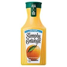 Simply Orange Pulp Free Calcium & Vitamin D, 52 Fluid ounce