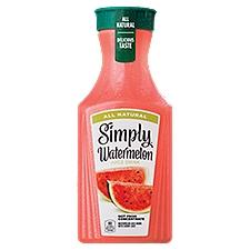 Simply Watermelon Juice Drink, 52 Fluid ounce