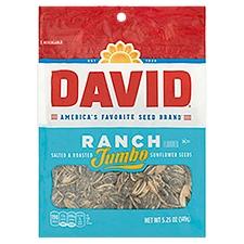 David Ranch Sunflower Seeds, 5.25 Ounce