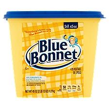 Blue Bonnet Soft Spread, 45 Ounce