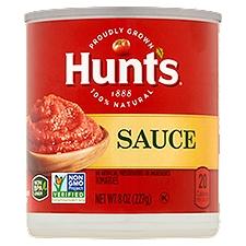 Hunt's Tomato Sauce, 8 Ounce