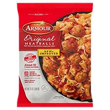 Armour Meatballs, 1.56 Pound