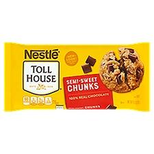 Nestle Chocolate Chunks, 11.5 Ounce