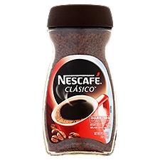 Nescafe Clasico Instant Coffee, 7 Ounce