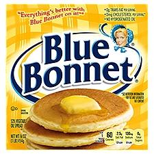 Blue Bonnet Stick Butter, 16 Ounce