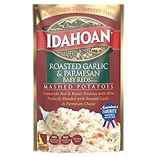 Idahoan Baby Red Potatoes - Garlic Parmesan, 4.1 Ounce