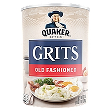 Quaker Grits - Old Fashioned, 24 Ounce