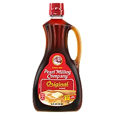 Pearl Milling Company Syrup Original, 24 Fluid ounce