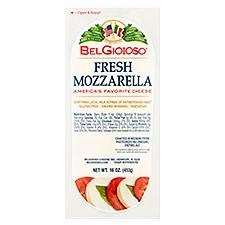 BelGioioso Cheese - Fresh Mozzarella, 16 Ounce