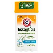 Arm & Hammer Essential Deodorant Clean, 2.5 Ounce