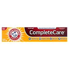 Arm & Hammer Toothpaste - Complete Care Fresh Mint, 6 Ounce
