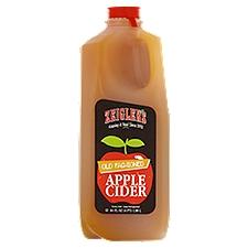 Zeigler's Apple Cider 1/2 Gallon, 64 Fluid ounce